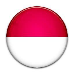 Balon Sablon Custom Logo Bendera hungary flag country icon