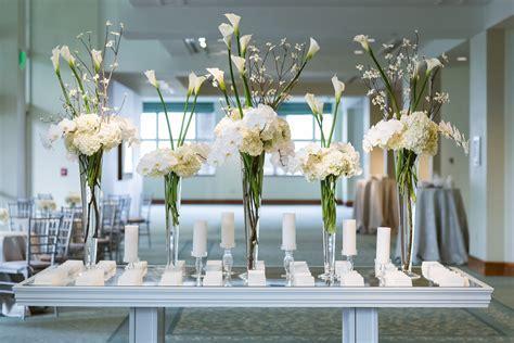 Boston Wedding Floral Design   Jeri Solomon Floral Design