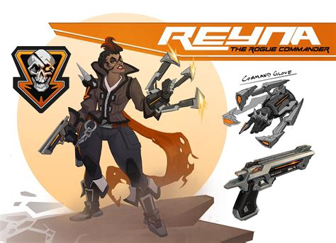 In The Of Rogues the rogues of battleborn battleborn