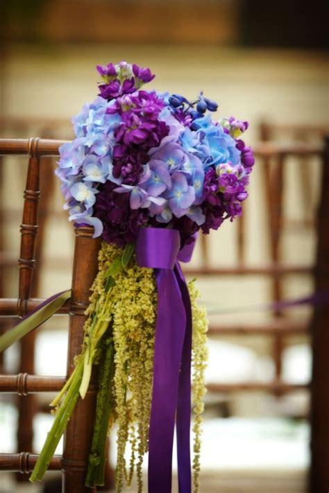 Vinnie's blog: wedding theme inspiration eggplant gold