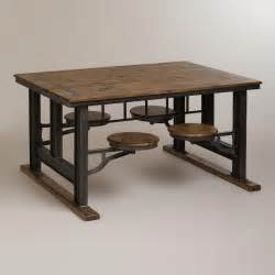 dining table with cost collections