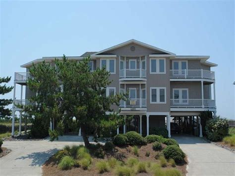 10 bedroom beach vacation rentals holden beach nc heaven sent 1285 a 10 bedroom