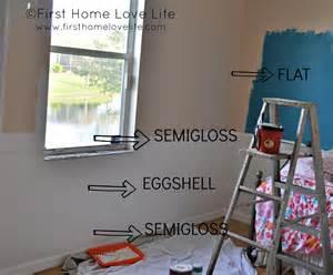 eggshell or satin for bedroom paint finishes eggshell vs satin myideasbedroom