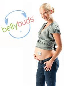 Jual Baby Belly Buds bellybuds cool stereophones for your bump babies babies and