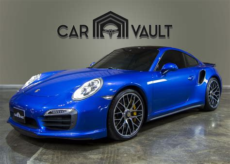 Porsche 911 Turbo For Sale by 2014 Porsche 911 Turbo S In Dubai United Arab Emirates For