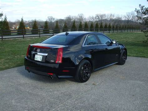 automobile air conditioning repair 2012 cadillac cts v transmission control sell used 2012 cadillac cts v sedan 4 door 556 hp supercharged 6 2l in franklin tennessee