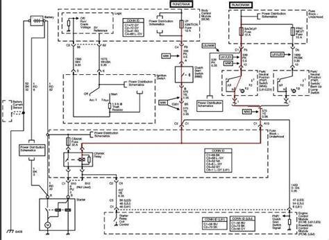 elec wiring diagram 07 malubu wiring diagram with