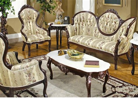 French Provincial Dining Room by Victorian Furniture Furniture Victorian