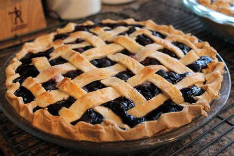 jane s girl designs homemade blueberry pie no seriously