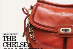 Introducing Coach Chelsea Handbag Collection by Introducing The Coach Drifter Bag Purseblog