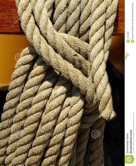 heavy boat rope heavy rope stock photo image of boat line rope rigging