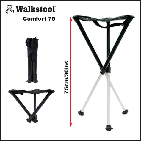 Walkstool Comfort walkstool comfort 75 75cm 30in