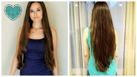 How To Care For Long Hair | color gurl