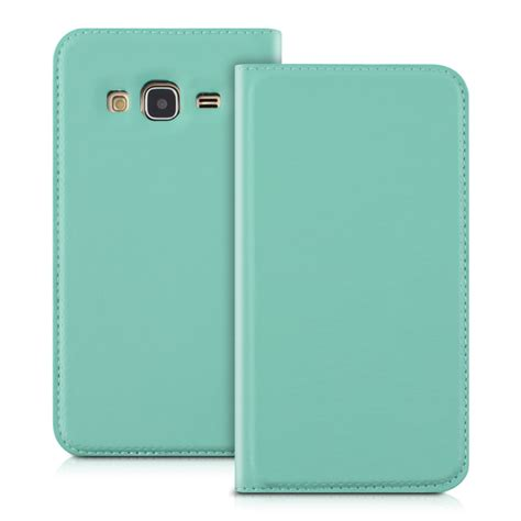 Flip Cover Samsung J3 kwmobile flip cover for samsung galaxy j3 2016 duos