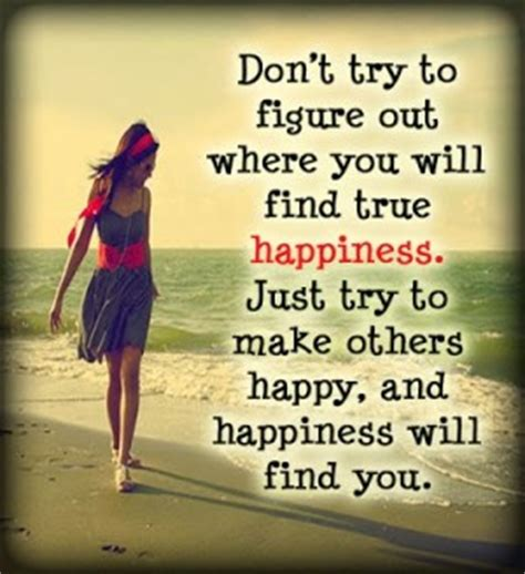 find happiness quotes quotesgram