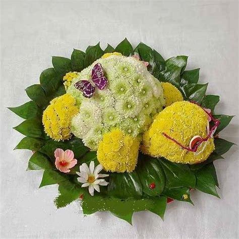 modern flower arrangements unusual centerpieces  gifts