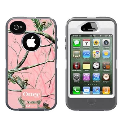Cover Iphone 4 4s Camo Series otterbox defender series camo for iphone 4s