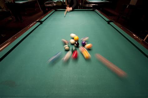 how to a billiards rack like a ch tables