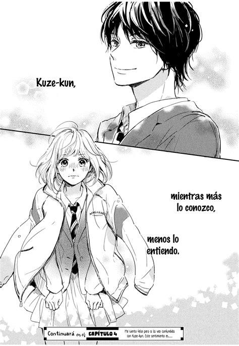 Houkago, Koishita. Vol.1 Ch.3 página 39 - Leer Manga en