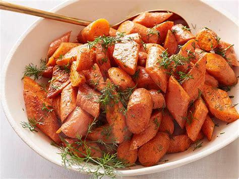 ina garten glazed carrots recipe roasted carrots recipe ina garten food network