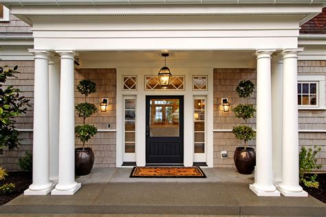 Traditional Front Doors Design Ideas 25 Amazing Traditional Entry Design Ideas