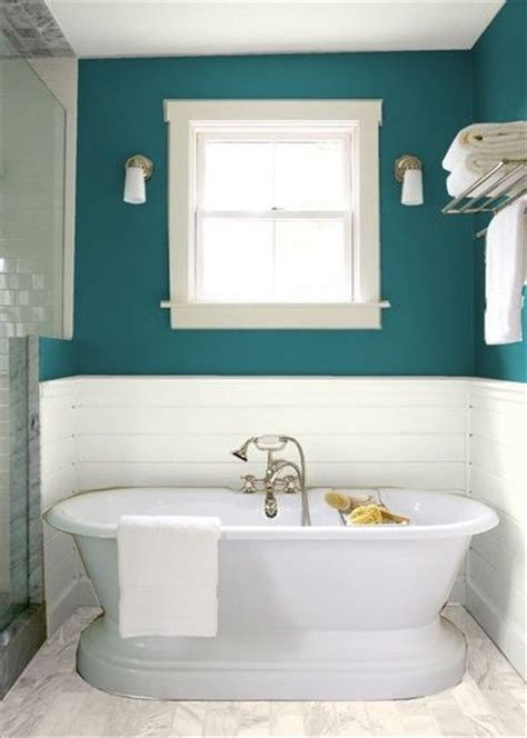 Teal And White Bathroom Teal Bathroom Bath Ideas Juxtapost