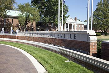 Of Louisville Mba Salary by Overview Faculty Handbook