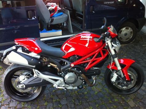 Motorrad Ducati Monster 696 by Kaufberatung Ducati Monster 696 Seite 2 Motorrad Forum
