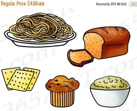 carbohydrates muffin muffin clipart carbohydrate food pencil and in color