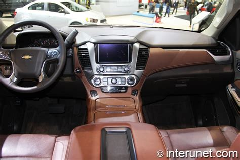 2015 Tahoe Interior by Styles For 2015 Tahoe Vehicle Autos Post