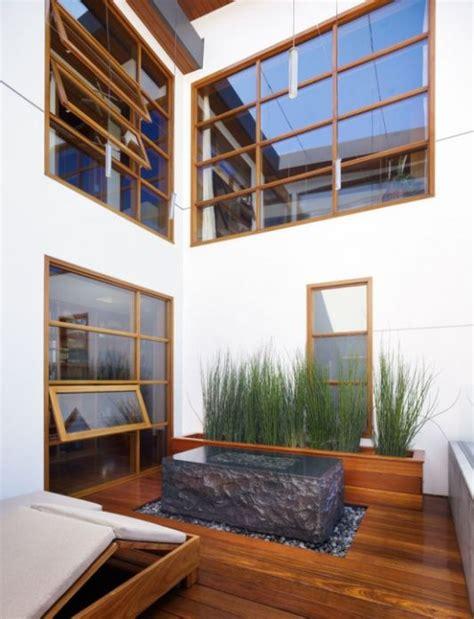 modern minimalist tropical house designs  small area