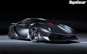 Supercar Lamborghini Top Gear Supercar Lamborghini Sesto Elemento 1920x1200