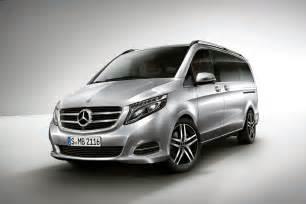 Mercedes Minivan 2015 Mercedes Minivan Autos Post