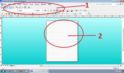 cara membuat layout pabrik dengan visio mama ganesh menggambar instalasi dengan visio