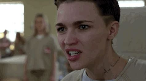 orange is the new black tattoo the best tv villains of 2015 guide