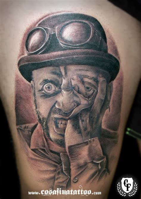 monster ink tattoo great pictures tattooimages biz