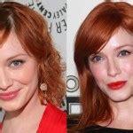 did arianne zucker have a boob job christina rene hendricks plastic surgery breast augmentation