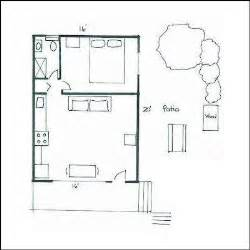 Small Cabin Floor Plan Best 20 One Room Cabins Ideas On Pinterest