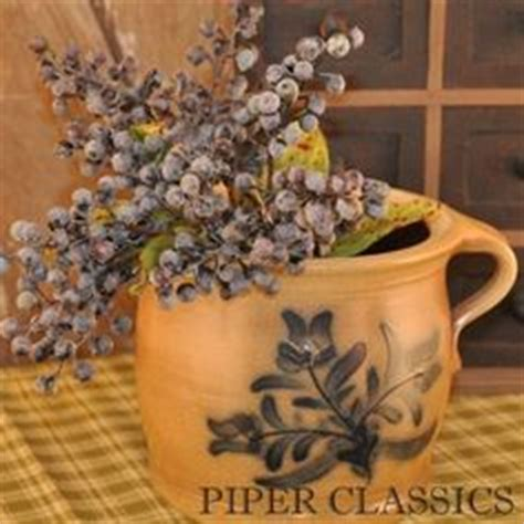 piper classics country furniture country home decor ll bean blueberry dish set pretty blueberry bush
