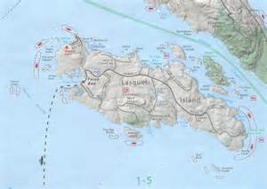 maps of lasqueti island columbia canada road