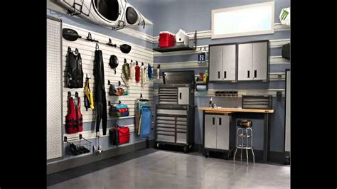 Garage Workshop Design by Best Garage Workshop Design
