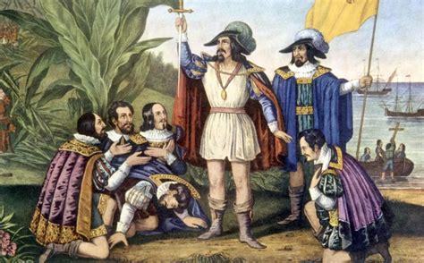 wann hat kolumbus amerika entdeckt kolumbus entdeckt eine neue welt was ist was