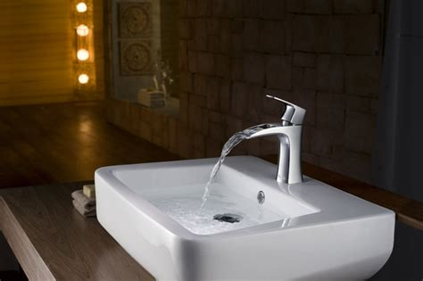 Traditional Bathroom Fixtures Modern Traditional Bathroom Faucets Modern Bathroom New York By Rivuss