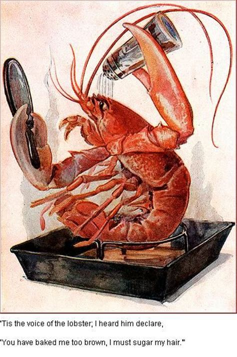 the voice lobster hair 160 best images about artist margaret tarrant on