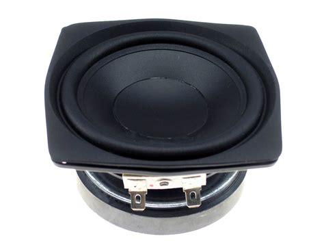 Speaker Subwoofer Jbl 8 jbl 23 factory speaker replacement woofer 8 ohms 124 13000 00