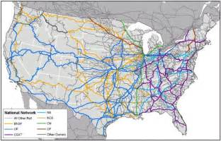 magnetic ley lines in america the map shows the freight