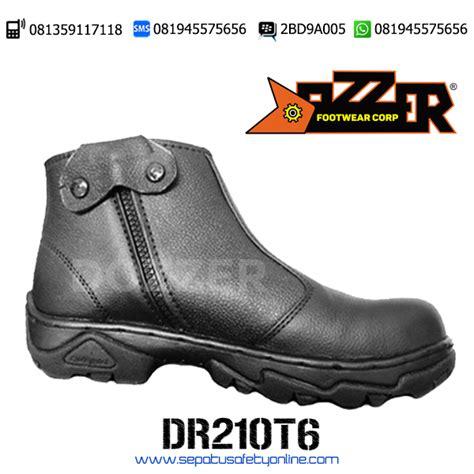 Sepatu Safety Team Sepatu Pdh Safety Dr210t6