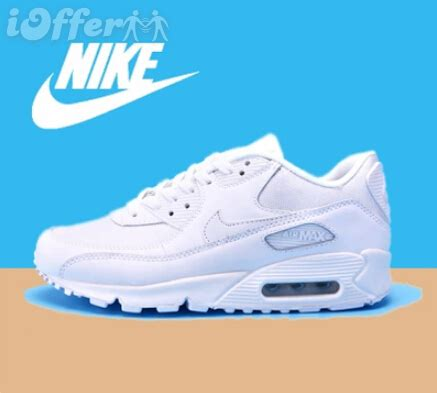 Nike Airmax90 Size 36 40 s nike airmax air max 90 sports shoes size 36 40 for