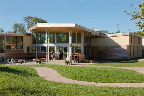 opens new child care center