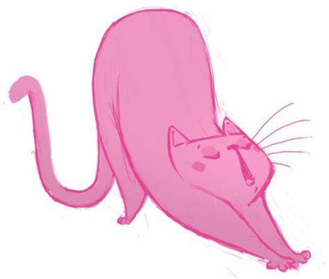 daily cat doodle meer dan 1000 idee 235 n cat doodle op